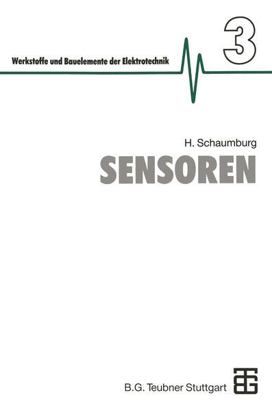 Sensoren - Coverbild