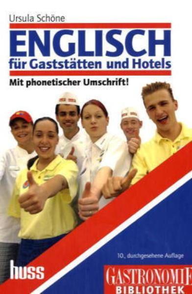 Englisch für Gaststätten und Hotels PDF Jetzt Herunterladen