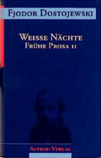 Weiße Nächte - Coverbild
