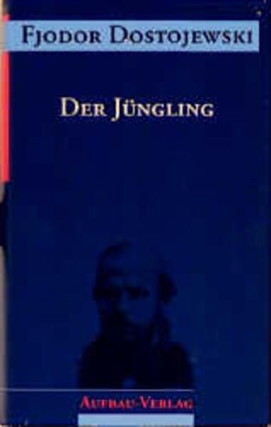 Der Jüngling - Coverbild
