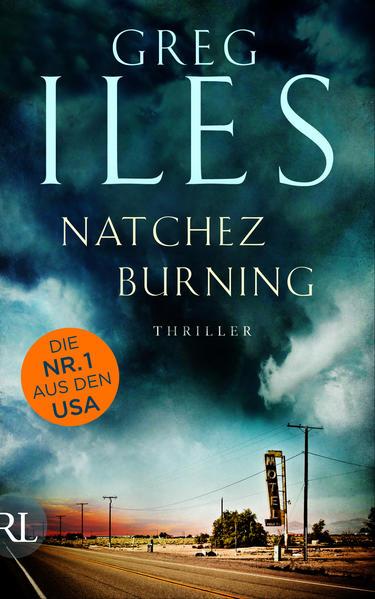 Natchez Burning - Coverbild