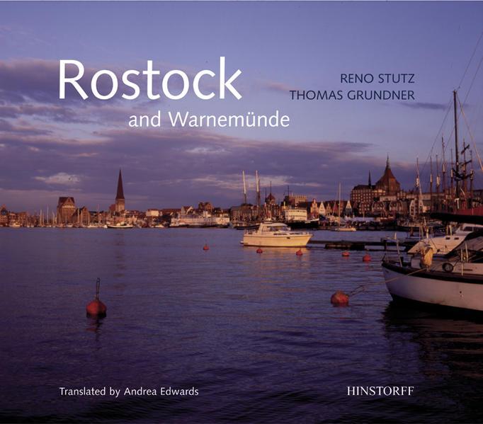Rostock and Warnemünde - Coverbild