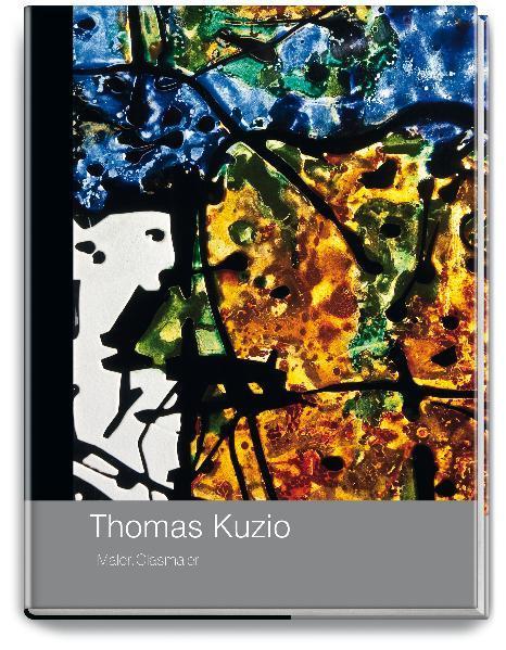 Thomas Kuzio - Coverbild