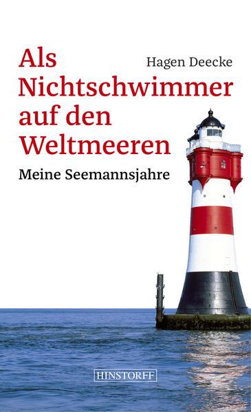 Als Nichtschwimmer auf den Weltmeeren - Coverbild