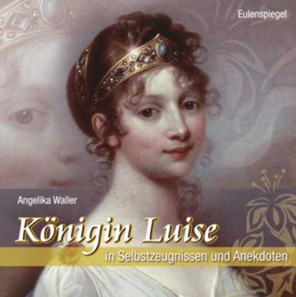 Königin Luise - Coverbild