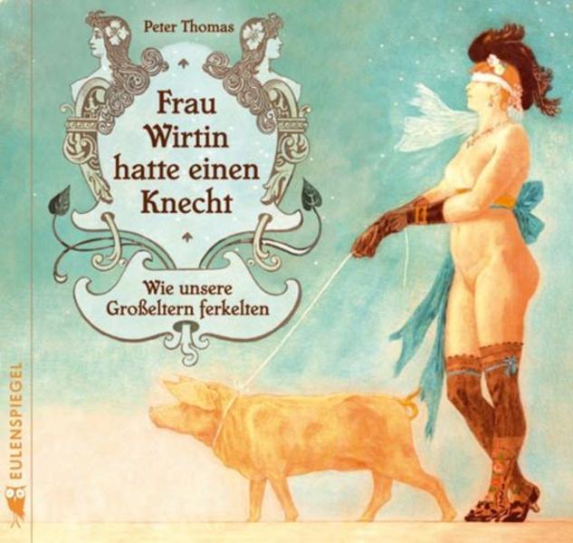 Frau Wirtin hatte einen Knecht - Coverbild