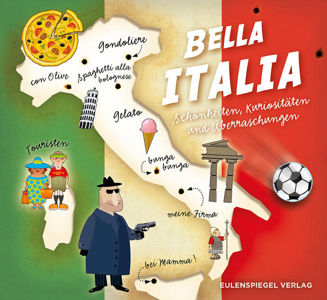 MOBI Download Bella Italia - Paket 5 Exemplare