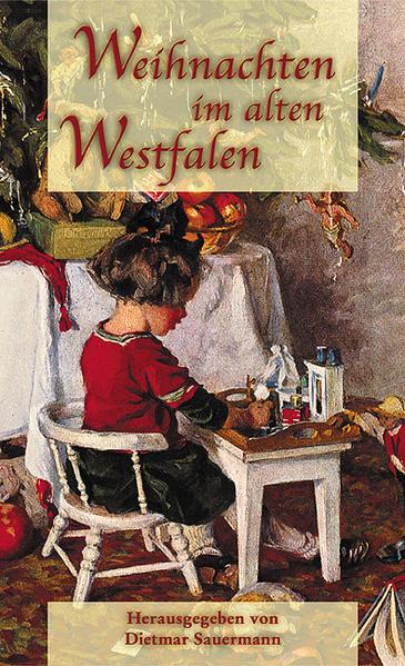 Weihnachten im alten Westfalen - Coverbild