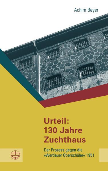Urteil: 130 Jahre Zuchthaus - Coverbild