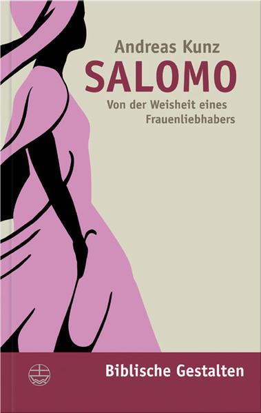 Salomo - Coverbild