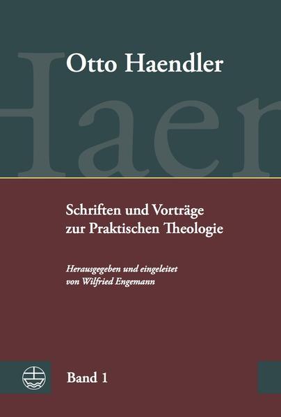 Free Epub Schriften und Vorträge zur Praktischen Theologie