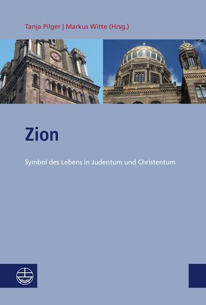Zion - Coverbild