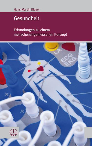 Gesundheit - Coverbild