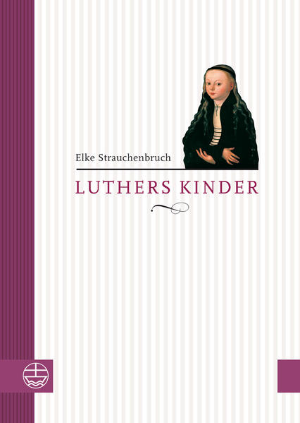 Luthers Kinder - Coverbild