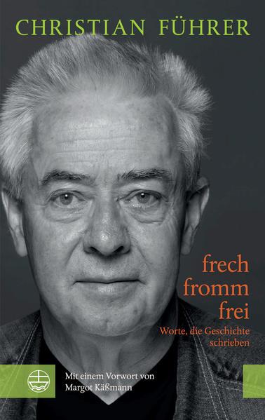 frech - fromm - frei - Coverbild