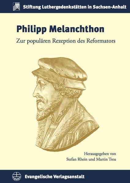 Philipp Melanchthon - Coverbild