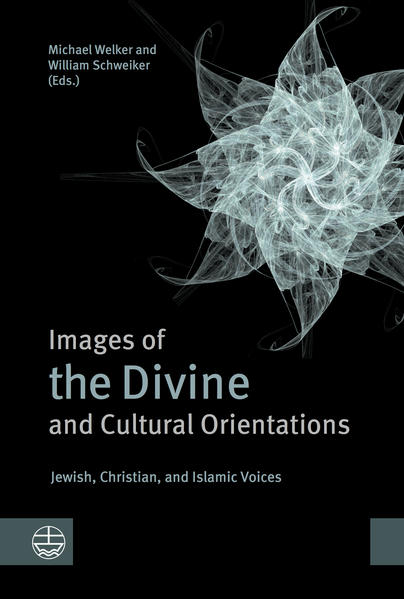 Images of the Divine and Cultural Orientations - Coverbild