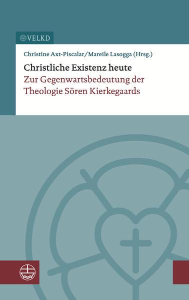 Christliche Existenz heute - Coverbild