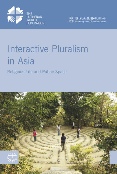 Interactive Pluralism in Asia   - Coverbild
