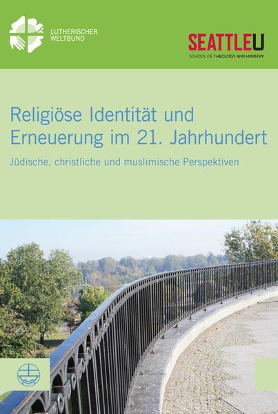 Religiöse Identität und Erneuerung im 21. Jahrhundert - Coverbild
