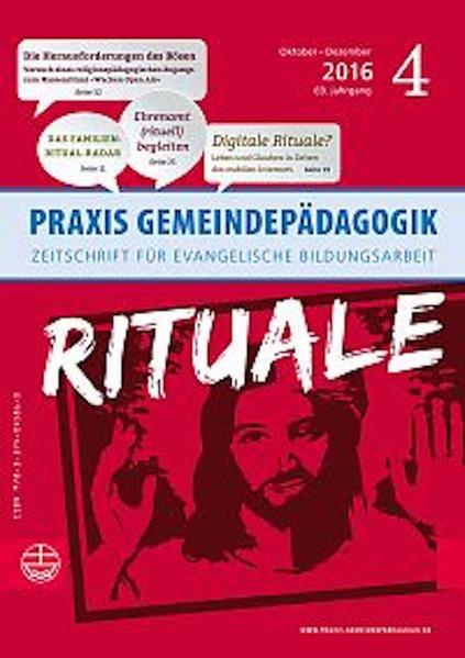 Rituale - Coverbild