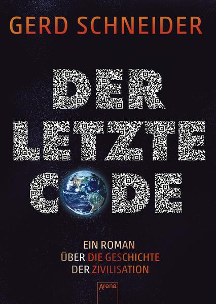 Der letzte Code - Coverbild