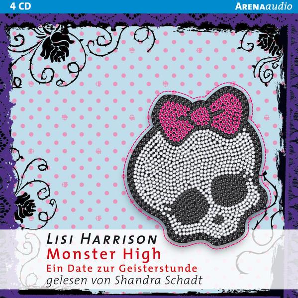 Monster High - Coverbild
