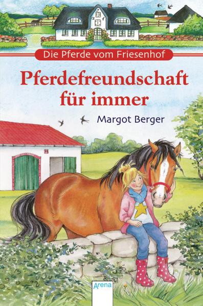 Kostenloses Epub-Buch Pferdefreundschaft für immer