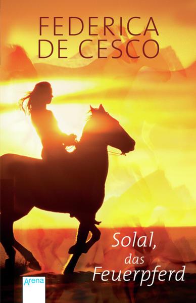 Solal, das Feuerpferd - Coverbild