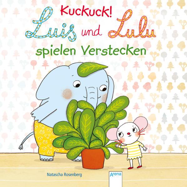 Kuckuck! Luis und Lulu spielen Verstecken - Coverbild