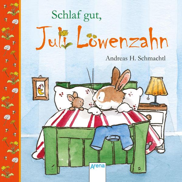 Download PDF Kostenlos Schlaf gut, Juli Löwenzahn!