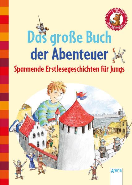 Download Das große Buch der Abenteuer Epub Kostenlos