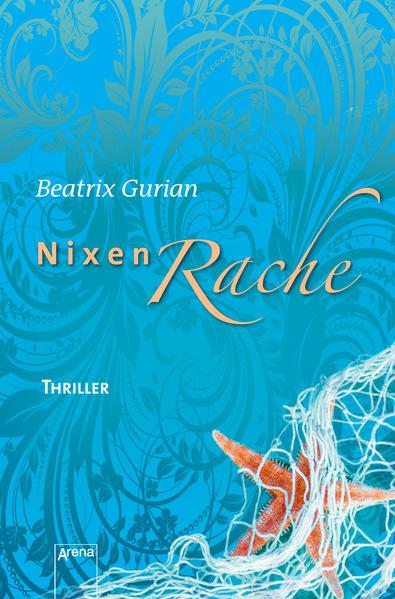 Nixenrache - Coverbild