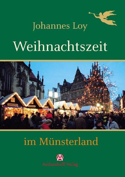 Weihnachtszeit im Münsterland - Coverbild