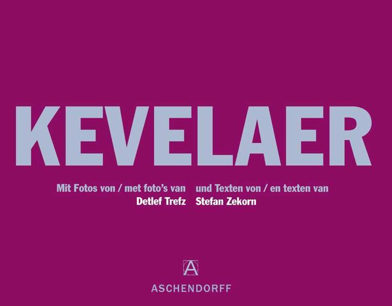 Kevelaer - Coverbild
