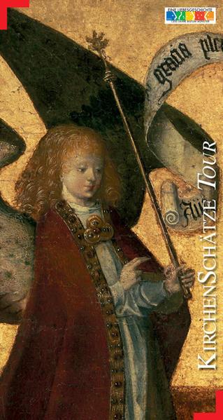 KirchenSchätze Tour - Coverbild