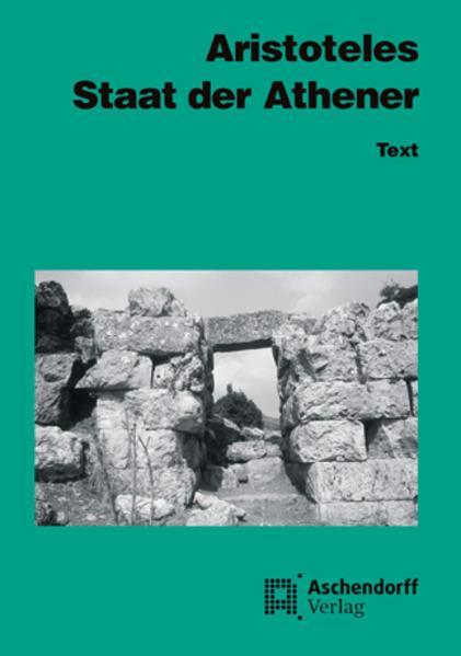 Staat der Athener / Staat der Athener - Coverbild