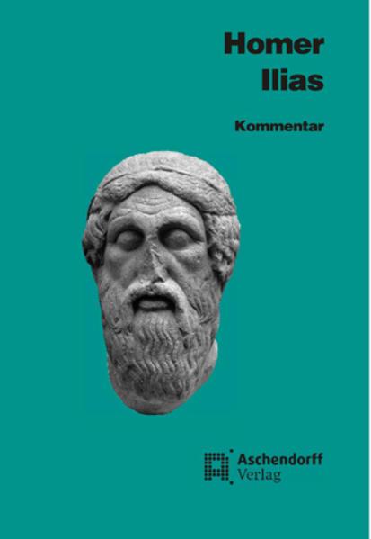 Ilias - Coverbild