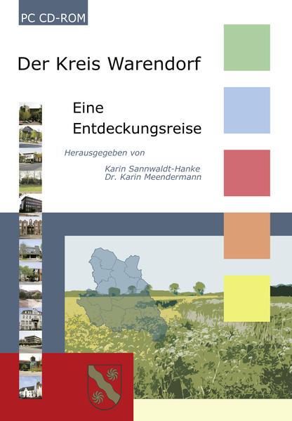 Der Kreis Warendorf - Coverbild