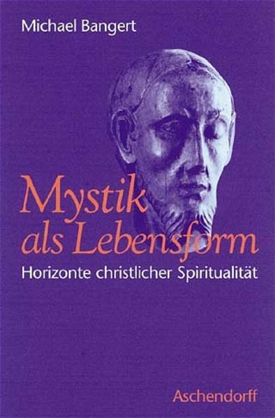 Mystik als Lebensform - Coverbild