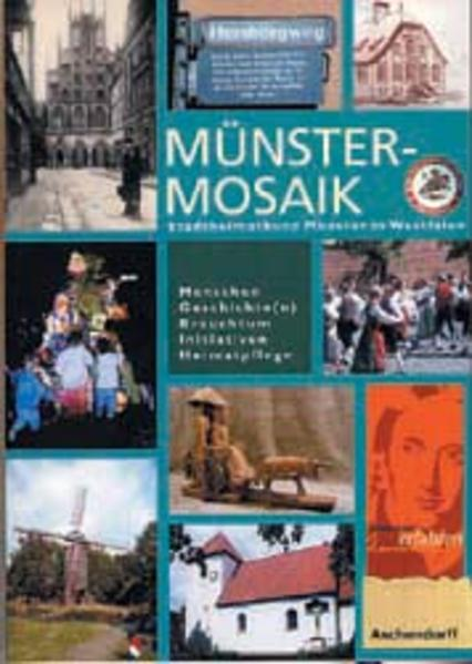 Münster-Mosaik - Coverbild