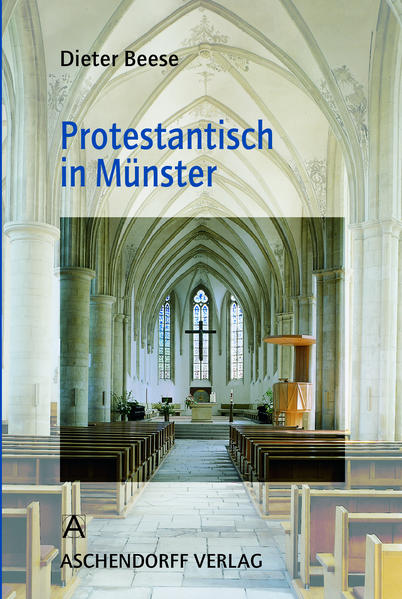 Protestantisch in Münster - Coverbild