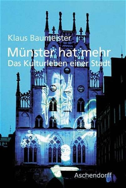 Münster hat mehr - Coverbild
