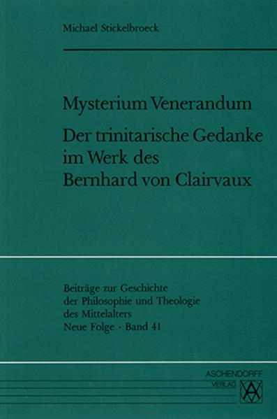 Mysterium Venerandum - Coverbild
