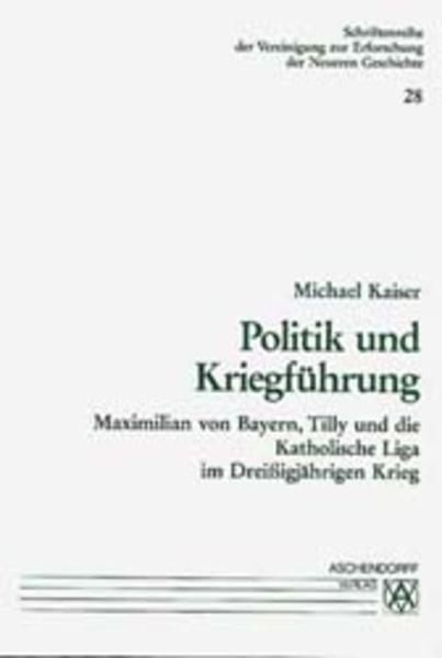 Politik und Kriegsführung - Coverbild
