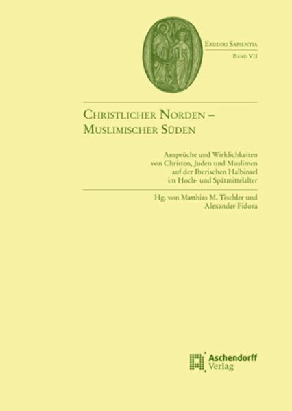Christlicher Norden - Muslimischer Süden - Coverbild
