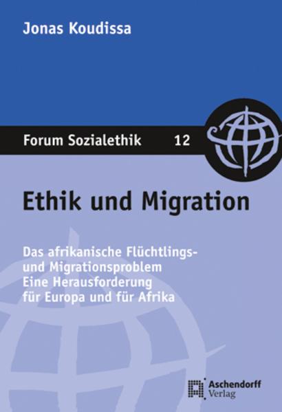 Ethik und Migration - Coverbild