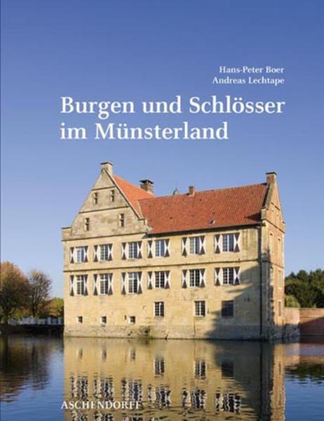 Burgen und Schlösser im Münsterland Epub Kostenloser Download