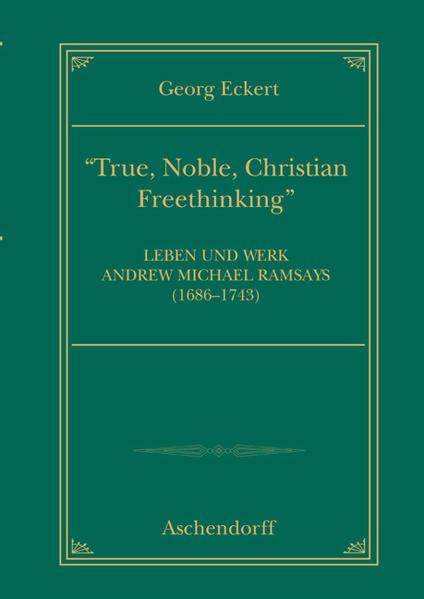 Kostenloses PDF-Buch True, noble, Christian Freethinking