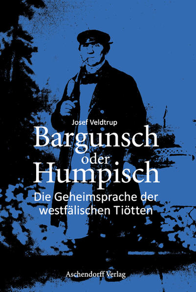 Bargunsch oder Humpisch - Coverbild